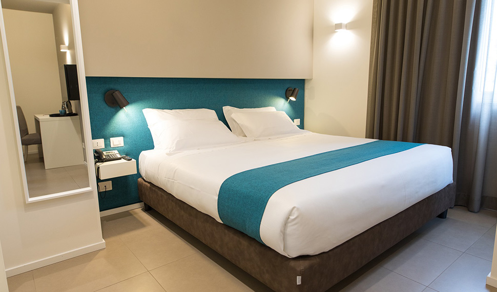 Airone City Hotel Camea Standard