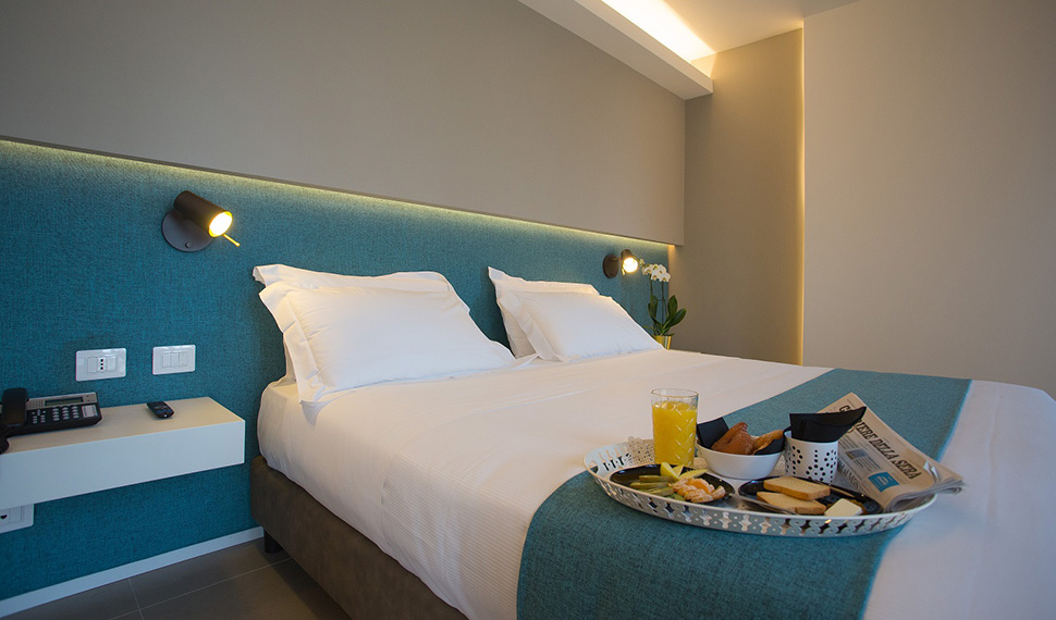 Airone City Hotel Camea Superior